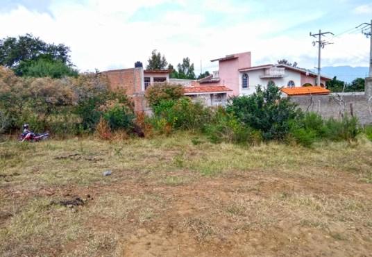 Lot for Sale- San Luis Soyatlan-Guerrero Lot