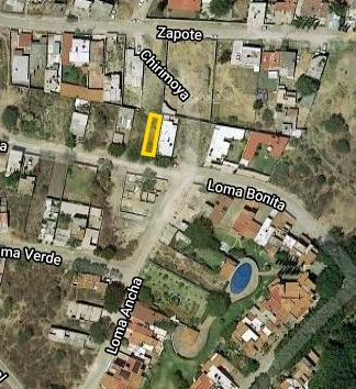 Lot for sale in Ixtlahuacan
