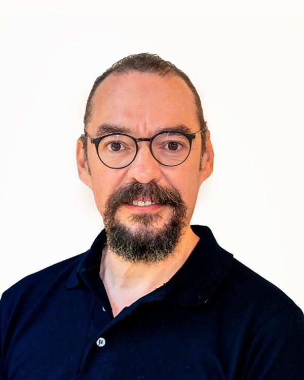 Jesus Villalobos