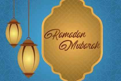 Message pour le Ramadan (Lettre du Délégué du Service Diocésain des Relations avec les Musulmans.)