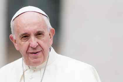 Discours du pape à Genève le 21 juin 2018.