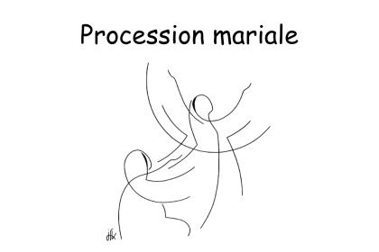 NATIVITÉ DE LA VIERGE MARIE AUX BUIS