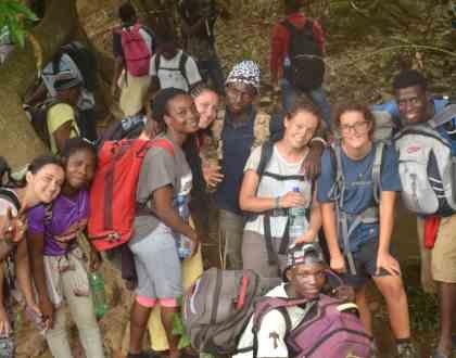 Film-Documentaire: Aventure franciscaine Mission Togo 2018