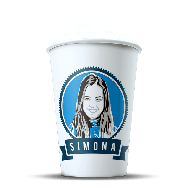 Simona Kmonickova Recruitment Resourcer