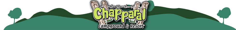 CHAPPARAL CAMPGROUND AND RESORT