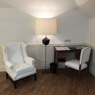 Duque de Loule hotel suite