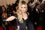 Madonna in Moschino Rebel Heart