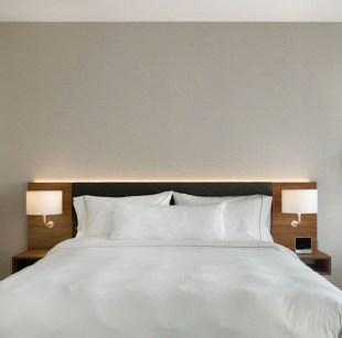 Gelderlandplein Element Amsterdam Hotel suite