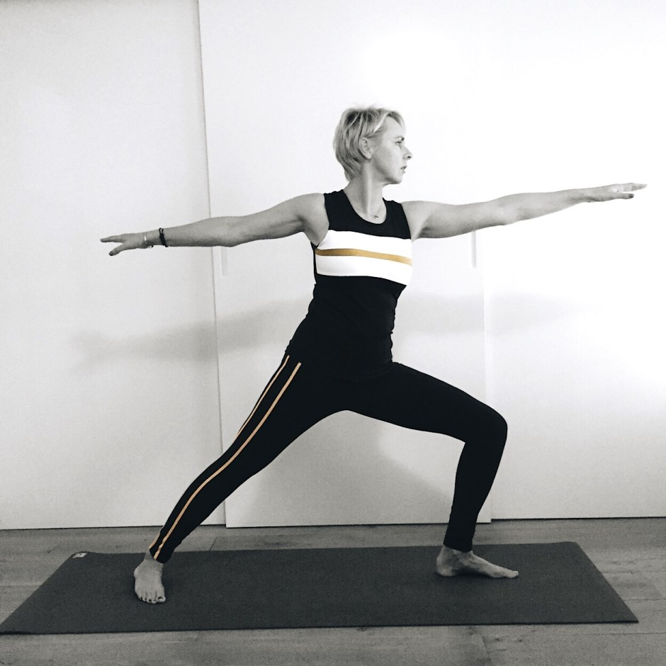 Chapter Fifty Style Yoga Deblon Sports Karin Barnhoorn