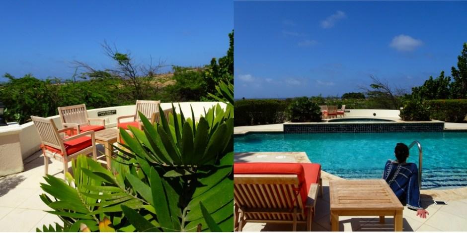 Villas Tierra del Sol Aruba