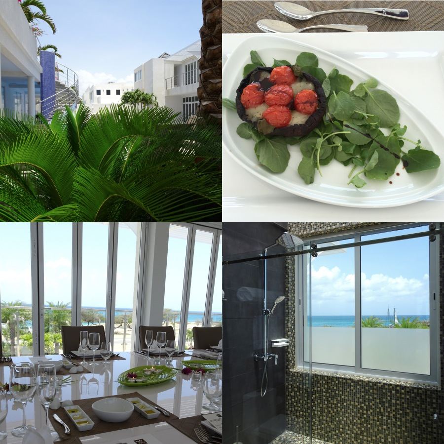 Chapter Fifty Ocean Z boutique Hotel Aruba Eva Zissu