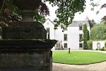 Letham House luxury hotel