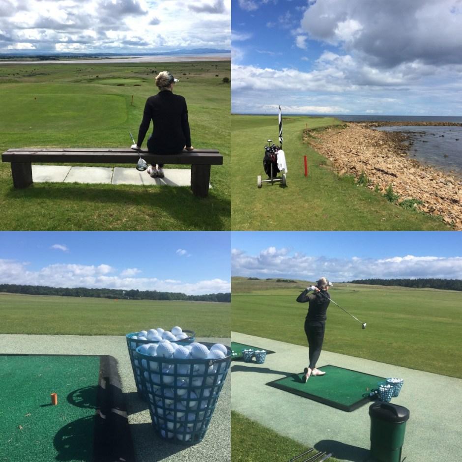 links course golf scotland