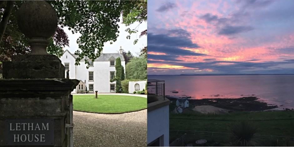 travel scotland luxury hotels