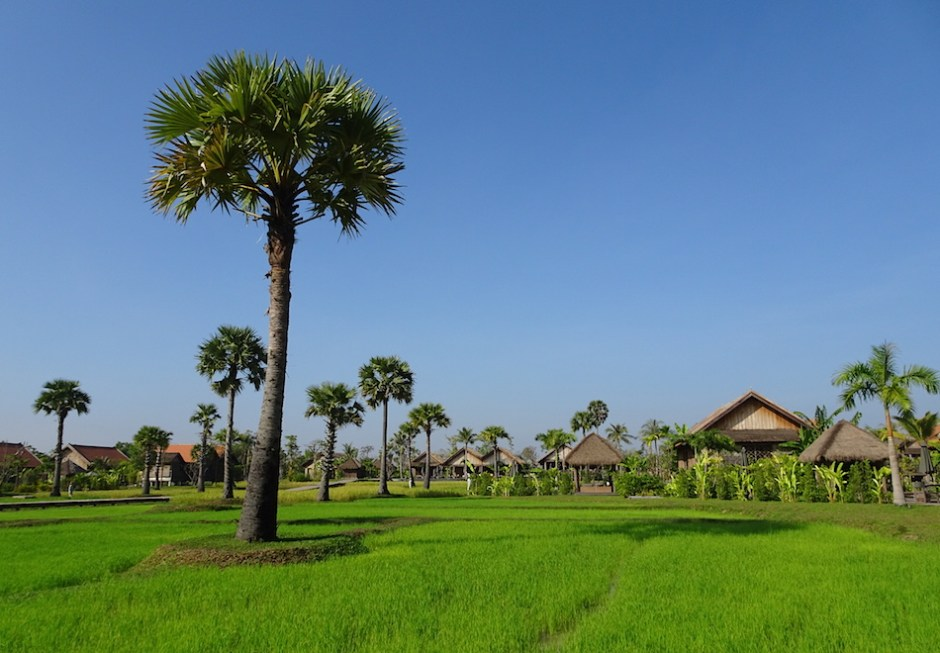 Phum Baitang Siem Reap