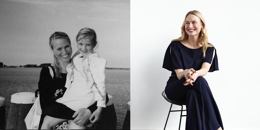 Tanja Minnee Silke Model