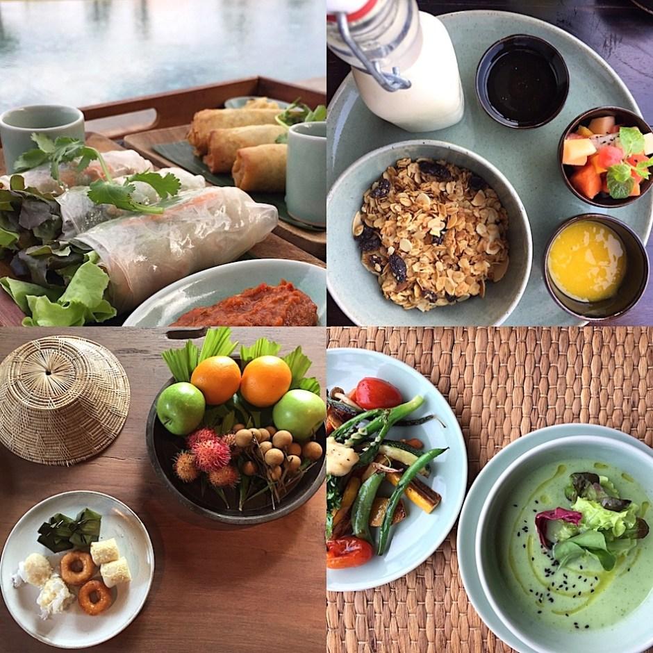 Phum Baitang Bay Phsar restaurant