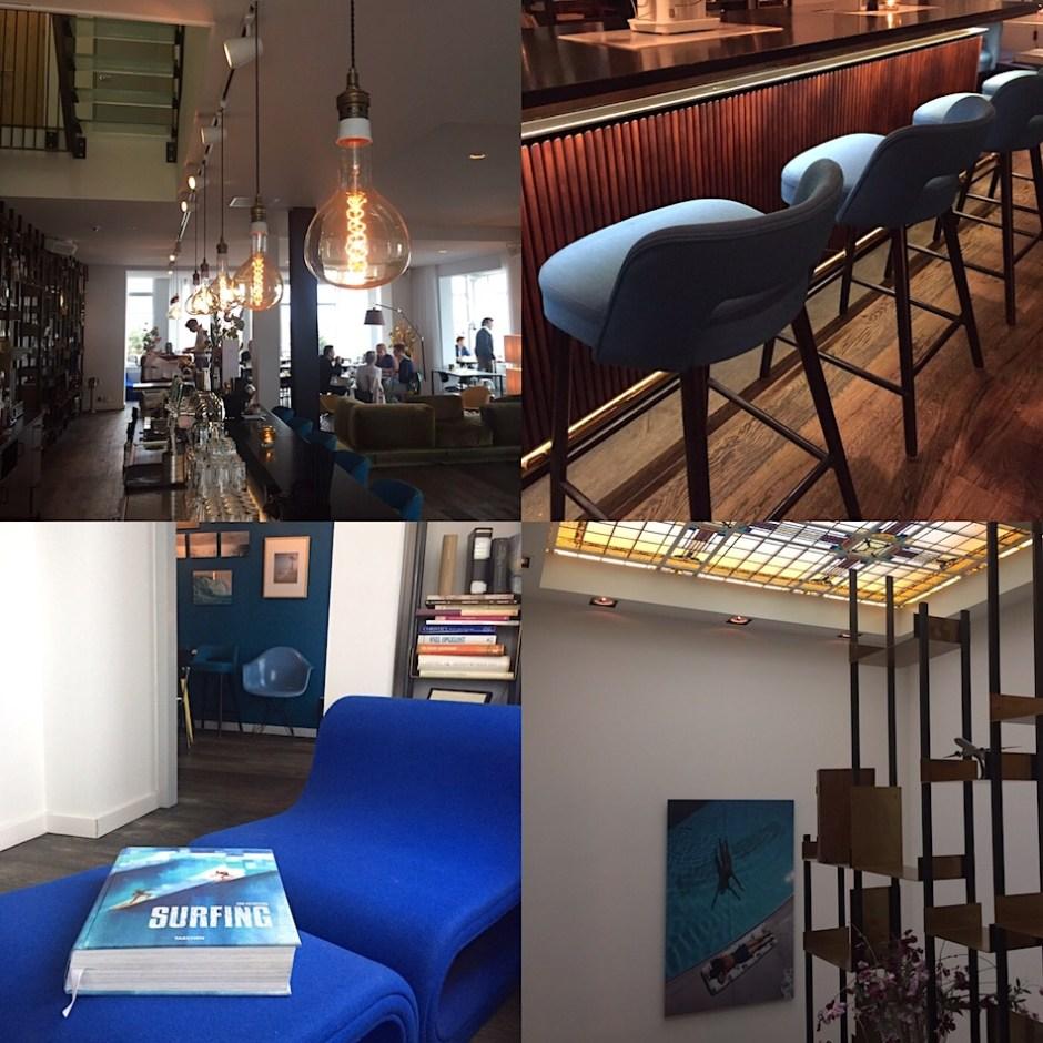 Hotel Vesper Studio Akkerhuis