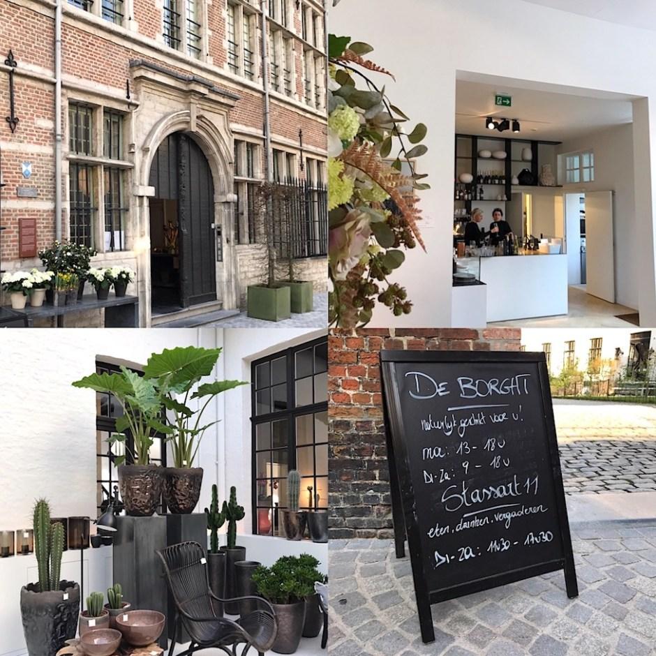 Mechelen De Borght
