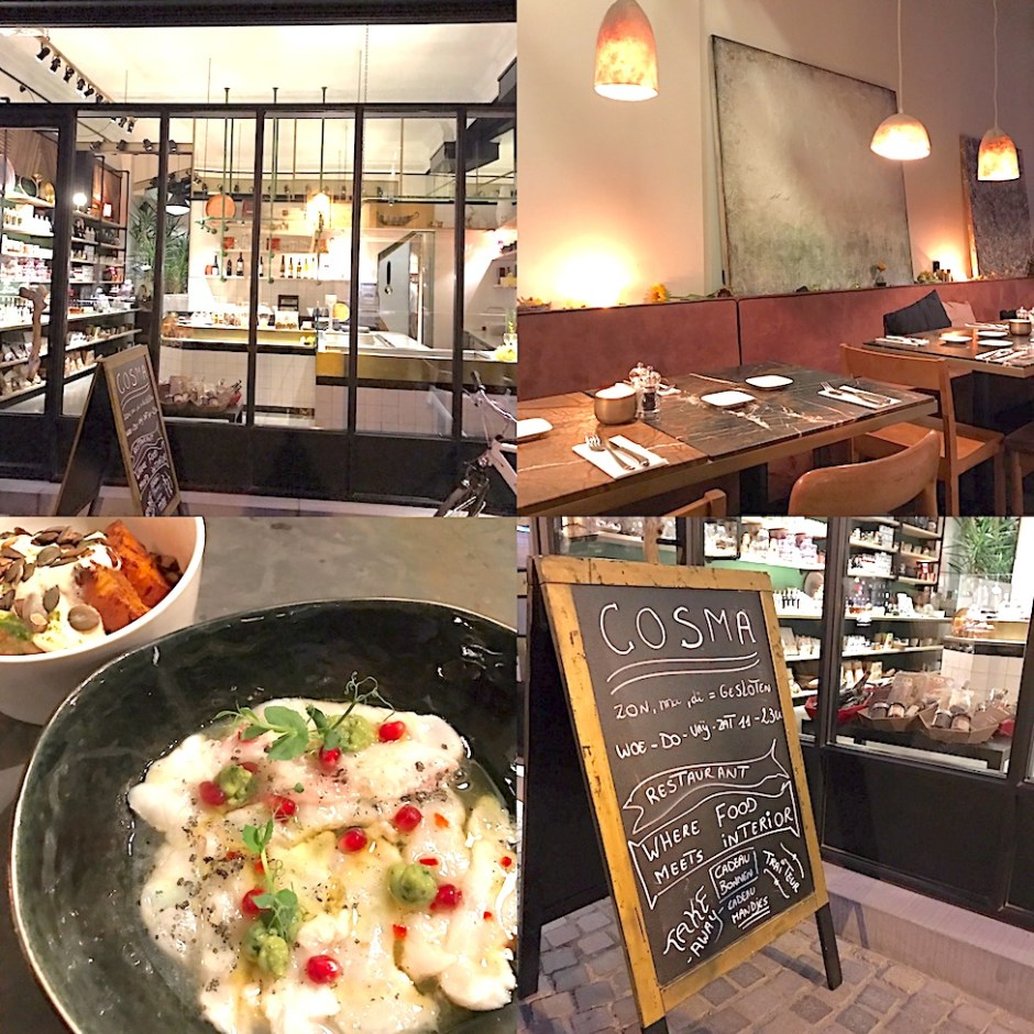 Mechelen Cosma Food house