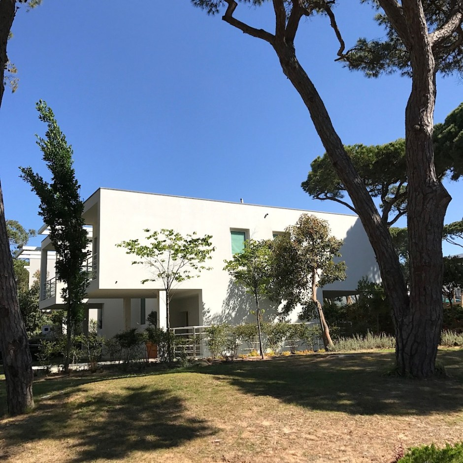 Martinhal Cascais resort villa