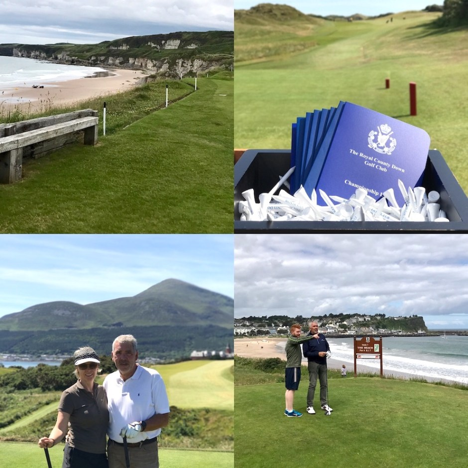 Irish Golf Links