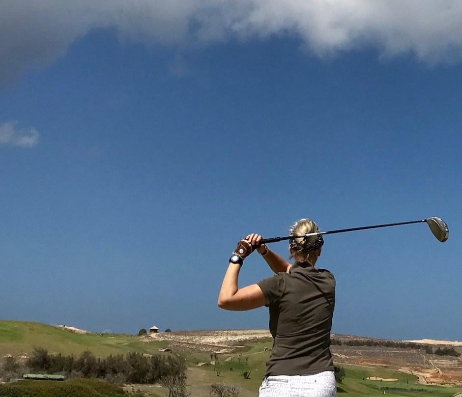 Madeira Porto Santo golf