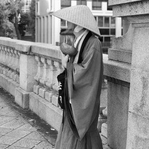 tokyo ginza monk