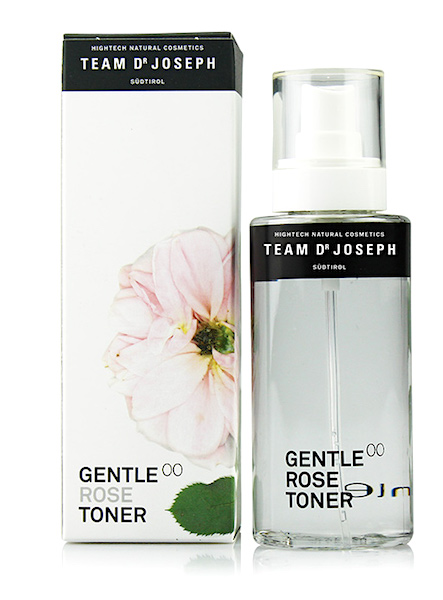 Beauty update Team dr Josep rose toner