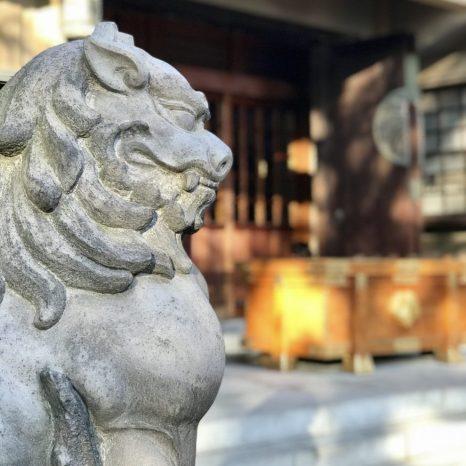 Tokyo Meiji Shrine