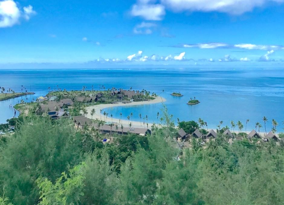 Six Senses Fiji Marina