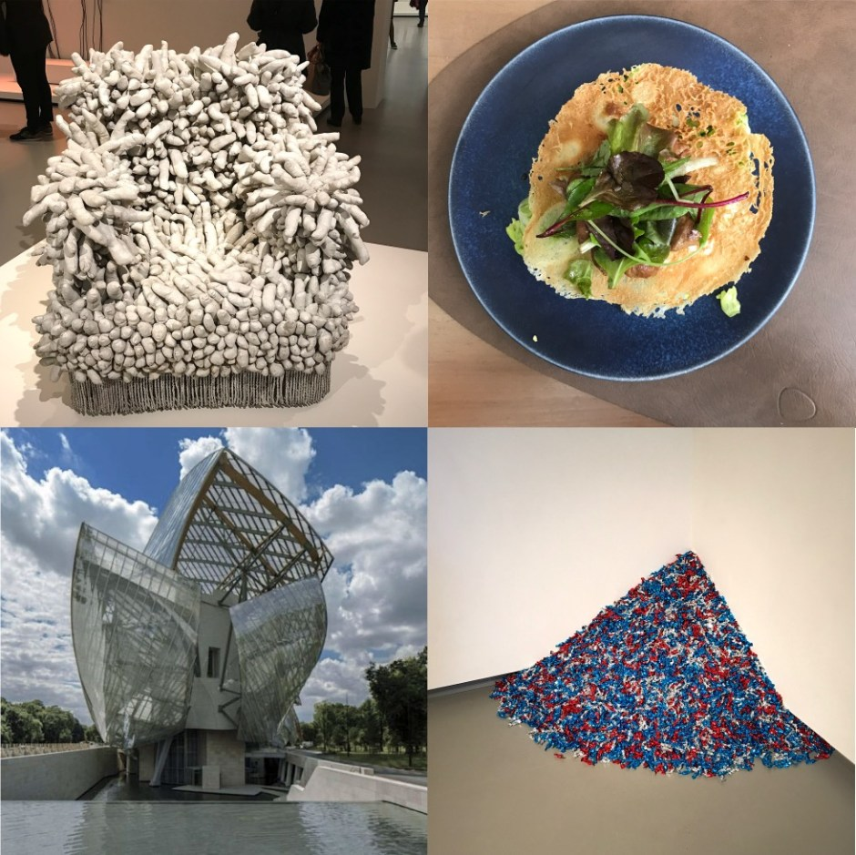 Paris Fondation Louis Vuitton