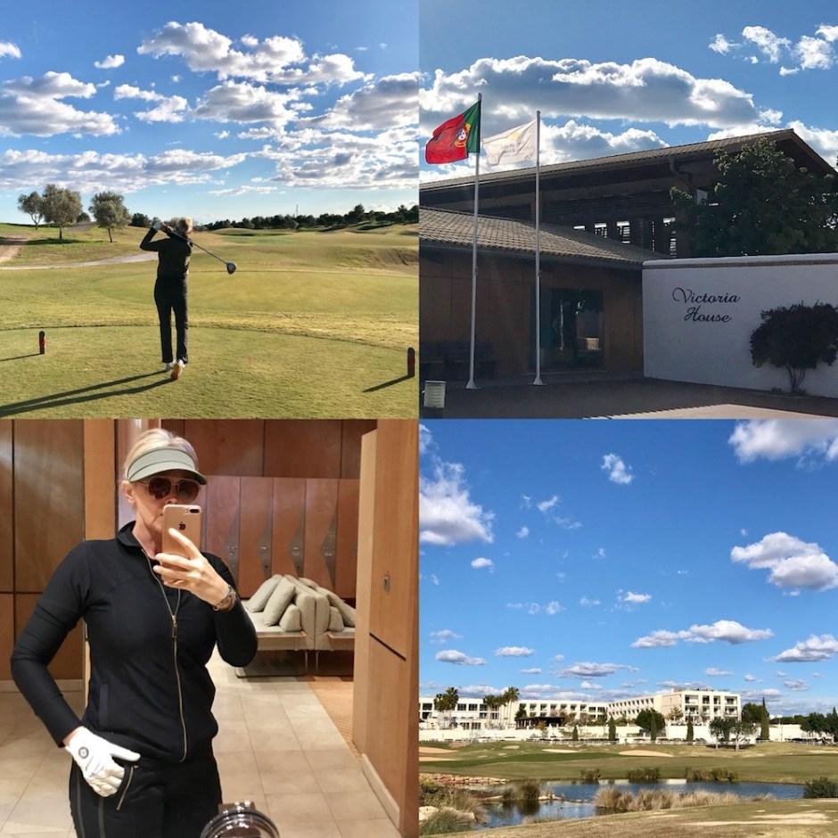 Anantara Villamours Victoria Golf