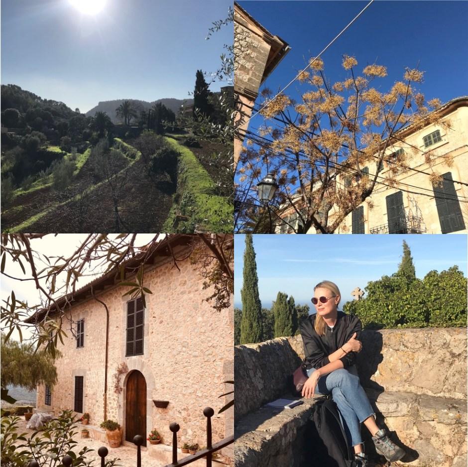 Mallorca Hiking Dining