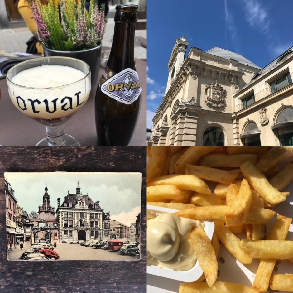 Namur Wallonia