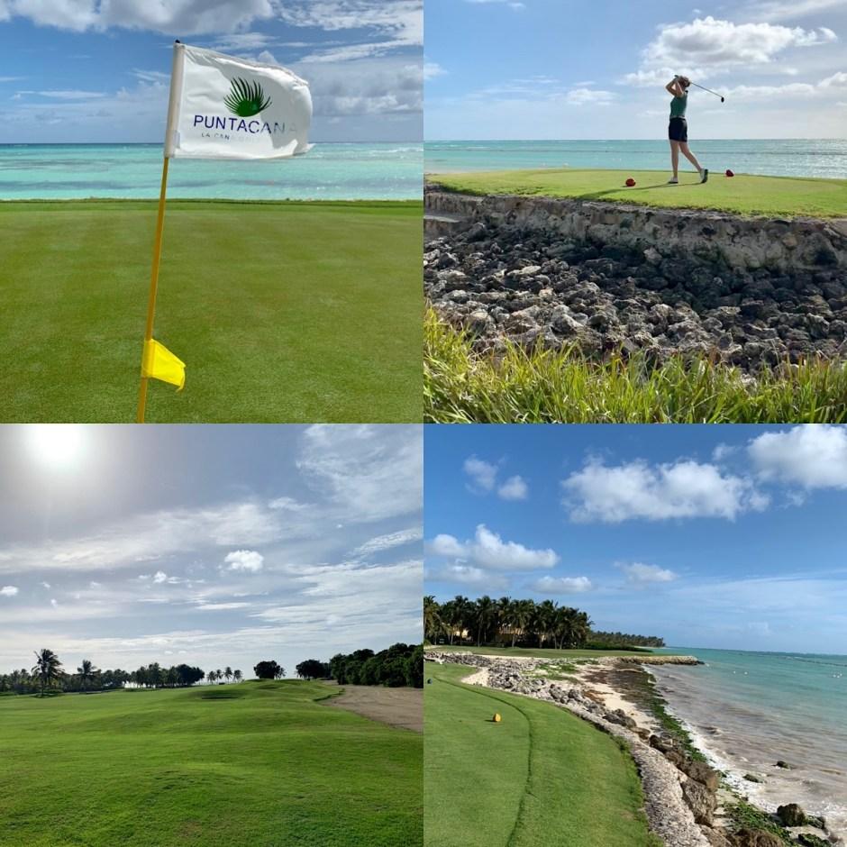 La Cana golf puntacana resort