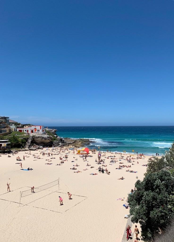 Sydney Beaches Bronte