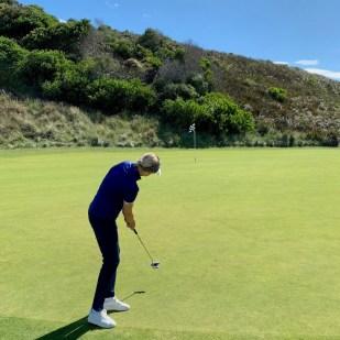 chapter fifty luxury golf Barnbougle Tasmania Australia © Karin Barnhoorn 7