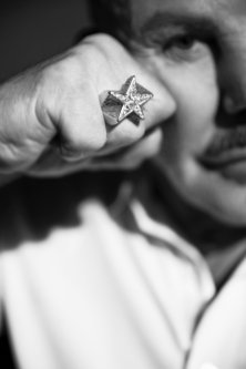 thierry mugler star