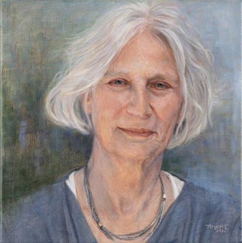 Artwork The Dutch Portrait Prize