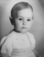 Young Carla Von Bergmann