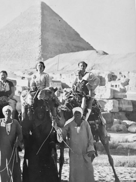 Egypt 1958