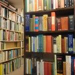 Hardback Books 1