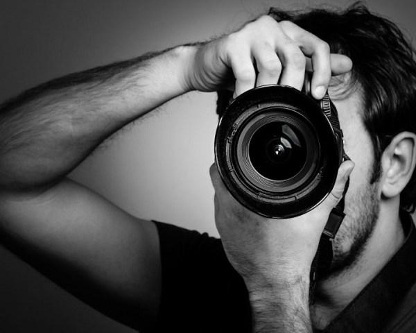 Fotógrafo para boda