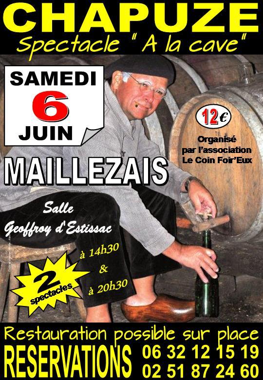 Aff. MAILLEZAIS