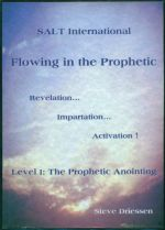 Flowing in the Prophetic, Level 1