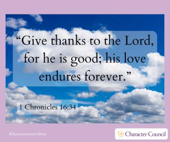 Gratefulness Verse 1 FB