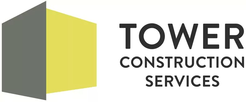 Tower Construction Website Design and Rebranding by Character Creates