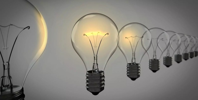 Character Creates lightbulb moment