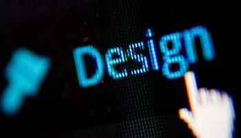 Wordpress Website Design Character Creates